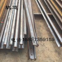 行车轨道,QU80,钢轨夹板压板,亚重,材质U71Mn,常规长度12米一根