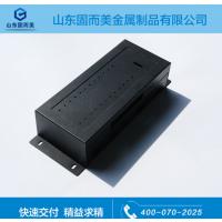 电力控制器外壳镀锌板免费打样十余年生产经验固而美外壳定制线路板外壳