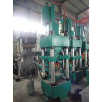 鑫源液压定制密度可达5.5吨每立方米左右钢屑压块机设备技术参数L