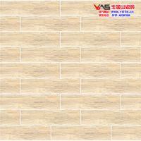 木纹砖定制、木纹瓷砖定制|玉金山灰色喷墨木纹瓷砖定制厂家A