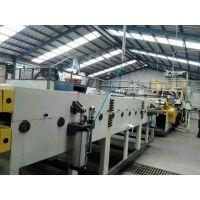 金韦尔制造PC耐力板设备