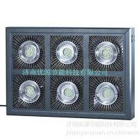 供应600Wled高杆灯 LED建筑塔吊灯 LED大功率投光灯 型号多亮度强 厂家直销