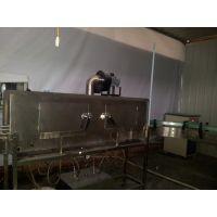 供应新科全自动瓶装水生产设备小瓶缩标机