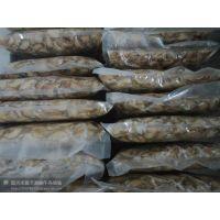 厂家直销 速冻蜗牛肉,白玉蜗牛肉,规格2.5公斤/袋,15袋/箱