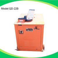 厂家直销勤达QD-22B液压弯箍机