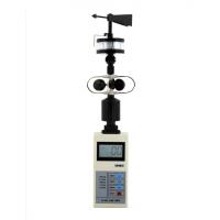手持式气象站 手持自动气象站 5气象要素 干电池供电 手持LCD显示