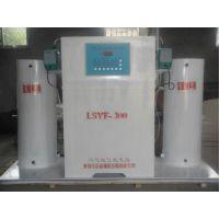 PVC材质生产、加工的二氧化氯发生器消毒器