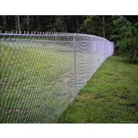 供应球场勾花网 热镀锌勾花网 体育场围栏网 框架护栏网 来样定做