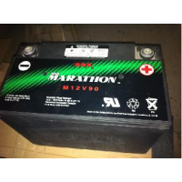 美国GNB蓄电池S12V500(容量)12V130AH详细报价