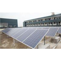 保定光伏电站成本供应 115W太阳能电池板 光伏发电设备价格 东亮科技
