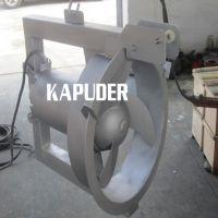 南京凯普徳专业生产QJB-W潜水回流泵,污泥内回流泵
