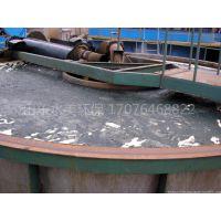 水美环保新型高效浅层气浮机