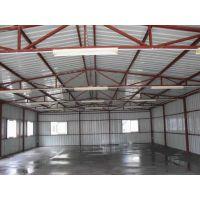 西安聚鑫钢结构建筑结构类型厂房支架