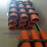 139*4.0高压电力保护套管 规格全 厚度多 地埋高压电力管