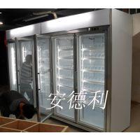 广州便利店饮料柜厂家三门四门饮料柜