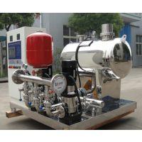 贵阳六盘水的XLRW箱式无负压变频生活供水设备让您用上水,用好水!