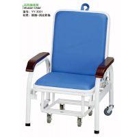 可躺输液椅 可调节陪扶椅 可躺陪扶床 YY-3001