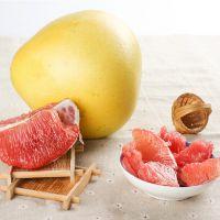 平和阿南琯溪红肉蜜柚红心柚子沙田柚新鲜水果中秋礼盒