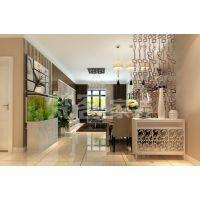 梵客家装6万打造现代二居室