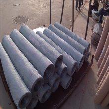 304不锈钢轧花网 不锈钢编织网 养猪轧花网厂家