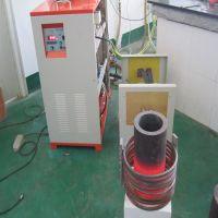供应泰之斗铁棒加热设备|铜棒锻造炉|中频感应加热电源