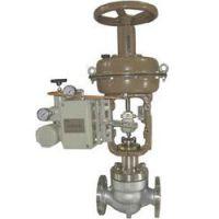 山东裕鸿调节阀高温高压电厂专用调节阀HPC高压笼式调节阀
