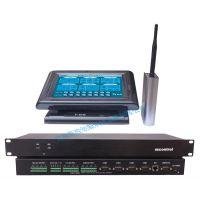 无线触摸屏中控系统 多媒体会议集中控制系统 可编程中央控制系统