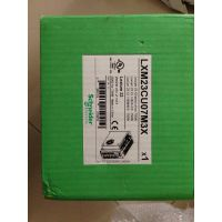 供应LXM05AD10F1伺服电机全新低价,当天发货