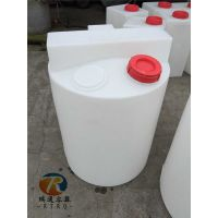 供应2立方加药箱 2吨加药桶厂家