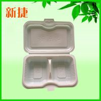 精品推荐 环保一次性塑料饭盒 北京一次性塑料饭盒 100个/箱