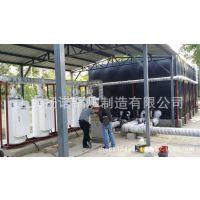 上海扬诺36kw 功率 200加仑水容积 不锈钢电加热容积式热水器