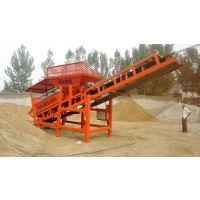 供应南丰县筛沙机筛分机石块煤矿分级设备