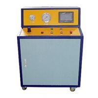 换热器散热器液压胀管机
