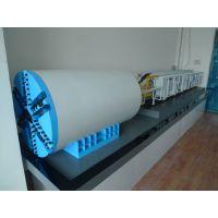 供应各类优质展示模型-盾构机模型