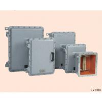 北京华荣防爆ATEX认证IECEX认证CU-TR防爆接线盒