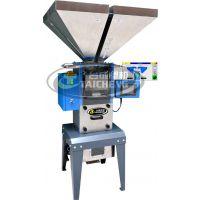安微供应优质称重式色母搅拌机 台成塑料机械