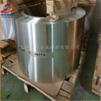 上海盛狄供应高性能CuNi12Zn24锌白铜棒材