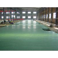 承接新疆金刚砂耐磨地坪 耐磨地坪 金属型金刚砂地坪施工
