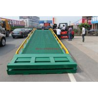 移动装卸登车桥出售|太和移动装卸登车桥|三良机械(已认证)