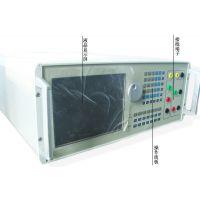 北京京晶 三相标准源 型号:STR 3030A 可软件校准输出电压、电流等