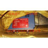 供应原装现货韩国LS注塑机专用MOOG伺服阀 D661-4040