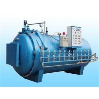 乐山大型硫化罐|鑫正达机械|大型硫化罐供应