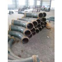 陶瓷耐磨管,聊城旭盈钢材(图),刚玉陶瓷耐磨管