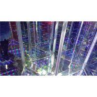 紫晨游乐(图)|镜子迷宫厂价直销|镜子迷宫