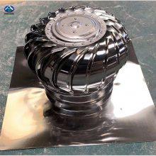 大小400的可旋转的不锈钢风球价格 河北华强