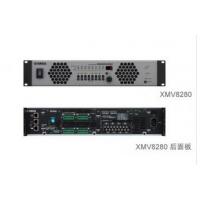 XMV8280 8通道专业数字功放