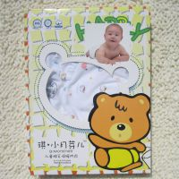 婴儿内衣 新生儿礼盒套装 0-3个月内衣套装 全棉宝宝套装 五件套