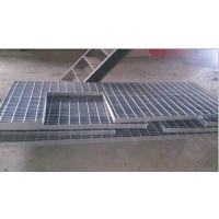 优质热镀锌钢格板,热镀锌钢格板,航金钢格栅板