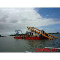 山东青州东威DWWN-001绞吸式、斗轮式挖泥船挖泥船制造厂家价格优惠挖泥设备价格优惠完整的技术支持