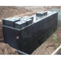博乾BQ忻州污水处理一体化设备